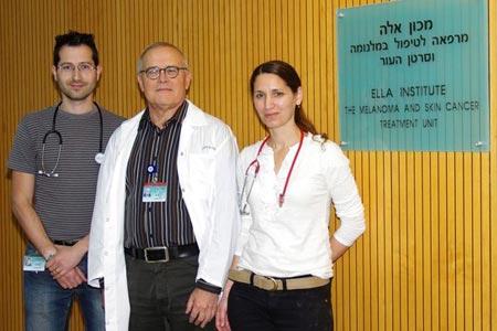Sheba Medical Center Offers TIL Trials
