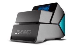 Ionic™ Purification System from Purigen