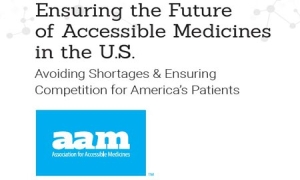 Ensuring the Future of Accessible Medicines in the U.S.