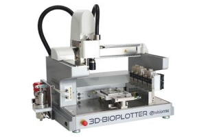 University of Illinois Purchases 3D-Bioplotter for Tissue Engineering Research