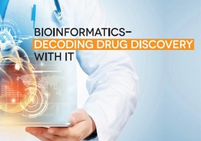 Bioinformatics Decoding Drug Discovery With IT