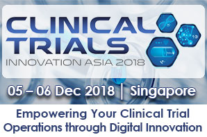 Clinical Trial Innovation Asia Summit 2018