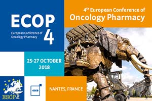 European Conference of Oncology Pharmacy