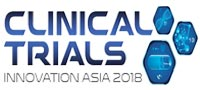 Clinical Trials Innovation Asia 2018