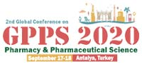 Global Conference on Pharmacy and Pharmaceutical Science 2020