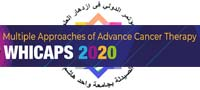 WHI Conference on Advance Pharmaceutical Science 2020