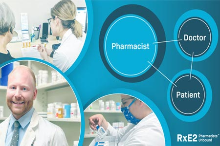 RxE2 and Thrifty White Pharmacy Establish First E2 Dispensing Service for Clinical Drug Trials in the US