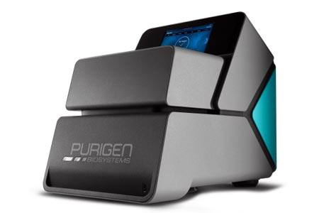 Purigen Debuts New Advanced Technology System to Simplify and Improve the Purification of Nucleic Acids from Precious Clinical Genomic Samples