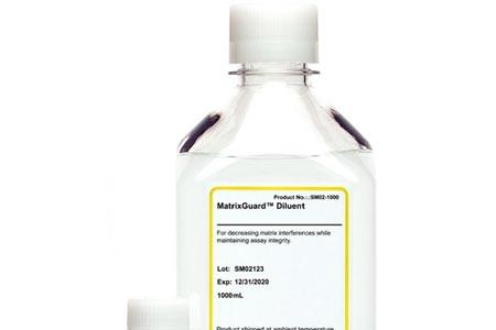 Surmodics IVD Launches Breakthrough MatrixGuard™ Diluent