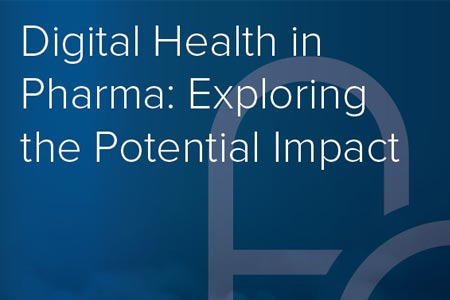 Digital Health in Pharma: Exploring the Potential Impact